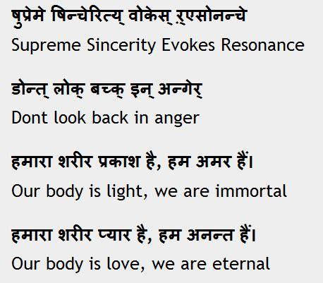 Essay on my brother in sanskrit language